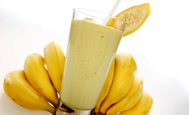 smoothies banana